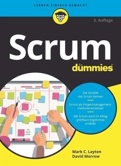 Scrum für Dummies - Layton, Mark C.