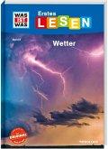 Wetter / WAS IST WAS Erstes Lesen Bd.8