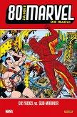 80 Jahre Marvel: Die 1940er