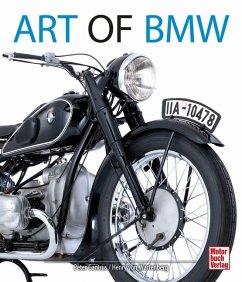 Art of BMW - Gantriis, Peter