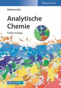 Analytische Chemie - Otto, Matthias