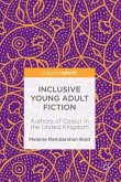 Inclusive Young Adult Fiction