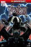 Symbiose des Bösen / Venom - Neustart Bd.1