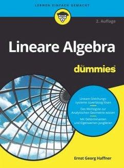 Lineare Algebra für Dummies - Haffner, Ernst G.