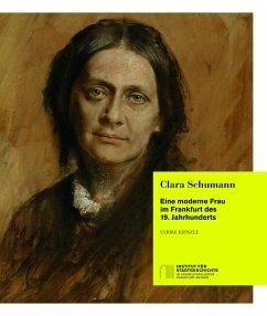 Clara Schumann - Kienzle, Ulrike
