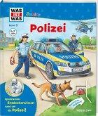 Polizei / Was ist was junior Bd.9