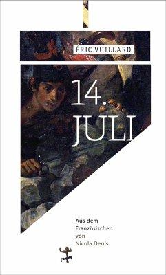 14. Juli - Vuillard, Éric