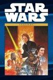 Star Wars Comic-Kollektion