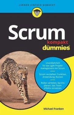 Scrum kompakt für Dummies - Franken, Michael