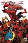 Eine Plage kommt selten allein / Spider-Man/Deadpool Bd.7