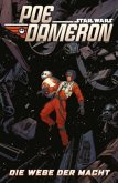 Star Wars Comics: Poe Dameron IV