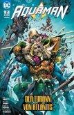 Aquaman - Der Tyrann von Atlantis