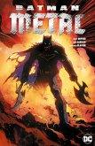 Batman Metal Sammelband