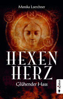 Buch-Reihe Hexenherz
