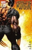 Jagd auf Wolverine