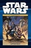 Jedi-Akademie: Leviathan / Star Wars - Comic-Kollektion Bd.69