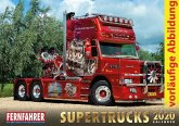 Supertrucks Kalender 2020