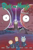 Rick and Morty Bd.2