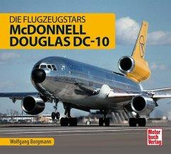 McDonnell Douglas DC- 10 - Borgmann, Wolfgang