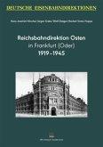 Reichsbahndirektion Osten 1919-1945