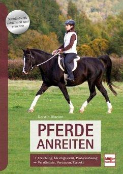 Pferde anreiten - Diacont, Kerstin