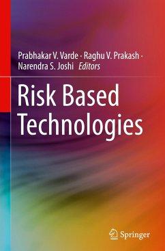 Risk Based Technologies