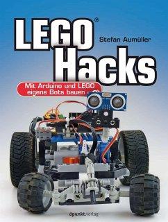 LEGO® Hacks - Aumüller, Stefan