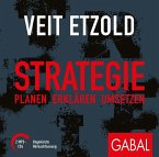 Strategie, 2 Audio-CDs, MP3 Format