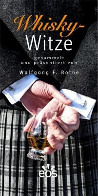 Whisky-Witze - Rothe, Wolfgang F.