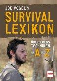 Joe Vogels Survival-Lexikon