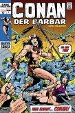 Conan der Barbar: Classic Collection Bd.1