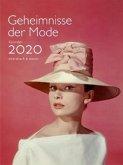 Geheimnisse der Mode 2020