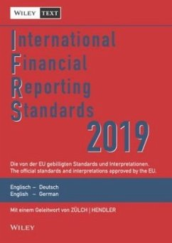 International Financial Reporting Standards (IFRS) 2019