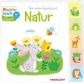 Mein erstes Registerbuch. Natur