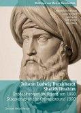 Johann Ludwig Burkhardt - Sheikh Ibrahim