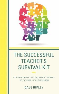 The Successful Teachers Survival Kit