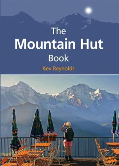 The Mountain Hut Book (eBook, ePUB) - Reynolds, Kev