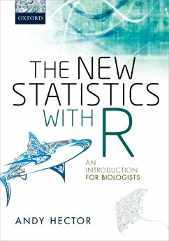 The New Statistics with R (eBook, PDF) - Hector, Andy