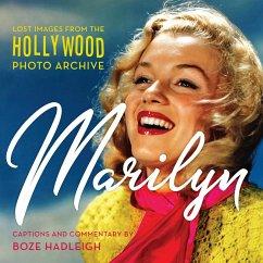 Marilyn (eBook, ePUB) - Hadleigh, Boze
