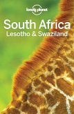 Lonely Planet South Africa, Lesotho & Swaziland (eBook, ePUB)