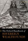 The Oxford Handbook of Sovereign Wealth Funds (eBook, PDF)