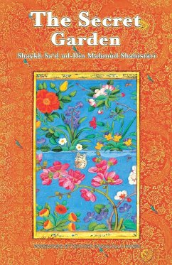 The Secret Garden - Shabistari, Sheikh Mahmud