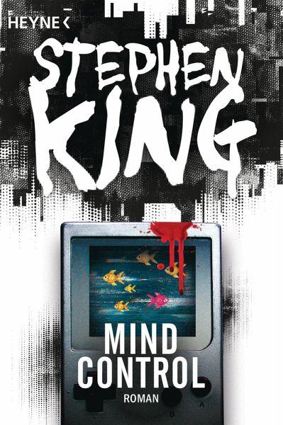 Buch-Reihe Bill Hodges von Stephen King