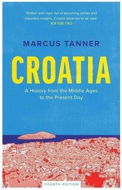 Croatia - Tanner, Marcus
