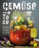 Gemüse to go (eBook, ePUB)