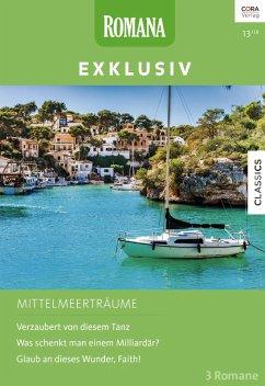 Romana Exklusiv Band 304 (eBook, ePUB) - Kendrick, Sharon; Mcallister, Anne; Monroe, Lucy