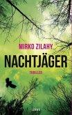Nachtjäger / Enrico Mancini Bd.2 (Mängelexemplar)