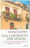 Das Labyrinth der Spiegel / Commissario Montalbano Bd.18 (Restauflage)