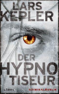 Der Hypnotiseur / Kommissar Linna Bd.1 (Mängelexemplar) - Kepler, Lars