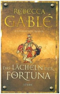 Das Lächeln der Fortuna / Waringham Saga Bd.1 (Mängelexemplar) - Gable, Rebecca